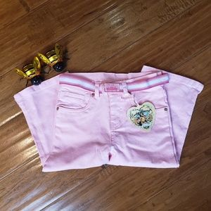 Girls Lucky Brand Jeans